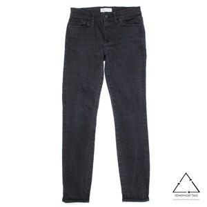 Madewell Mid Rise Skinny Jean